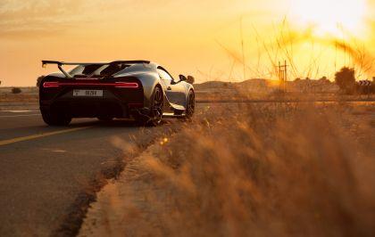 2020 Bugatti Chiron Pur Sport 122