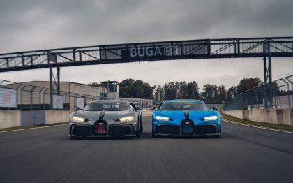 2020 Bugatti Chiron Pur Sport 123