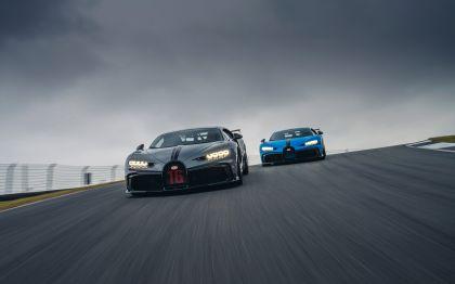 2020 Bugatti Chiron Pur Sport 124