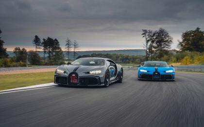 2020 Bugatti Chiron Pur Sport 125