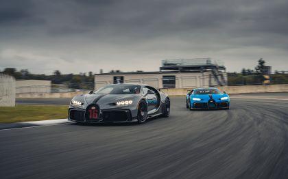 2020 Bugatti Chiron Pur Sport 126