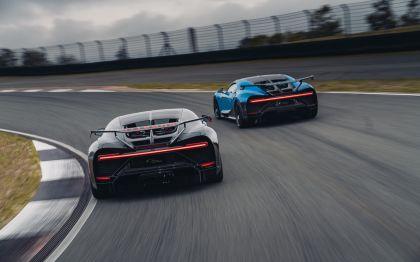 2020 Bugatti Chiron Pur Sport 127