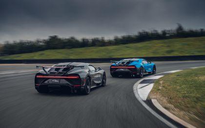 2020 Bugatti Chiron Pur Sport 128
