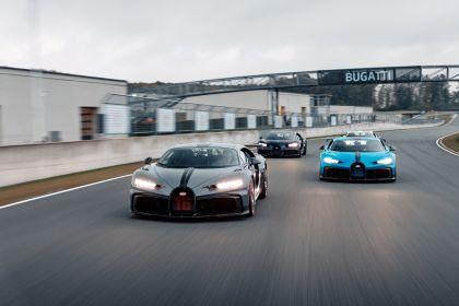 2020 Bugatti Chiron Pur Sport 131