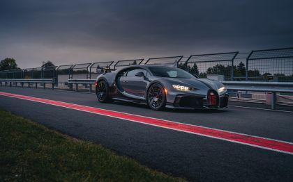 2020 Bugatti Chiron Pur Sport 132