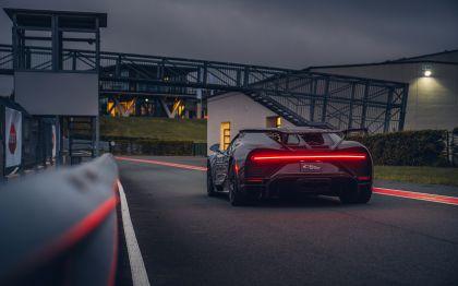 2020 Bugatti Chiron Pur Sport 133