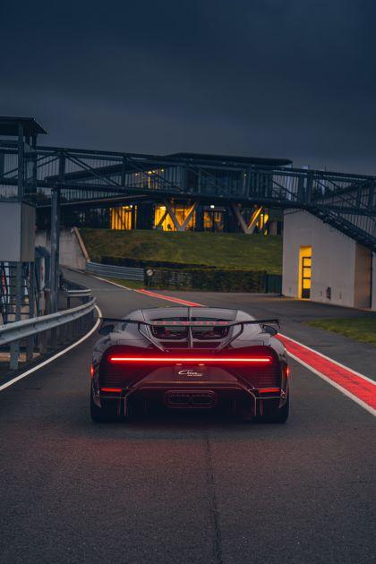 2020 Bugatti Chiron Pur Sport 134