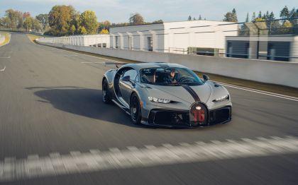 2020 Bugatti Chiron Pur Sport 135