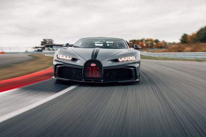 2020 Bugatti Chiron Pur Sport 137