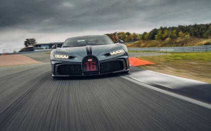 2020 Bugatti Chiron Pur Sport 138