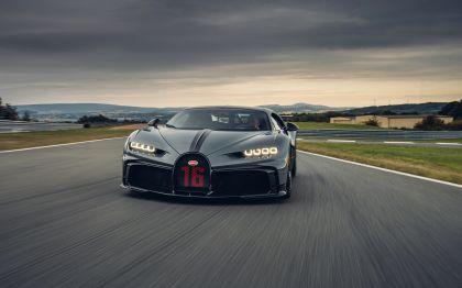 2020 Bugatti Chiron Pur Sport 140