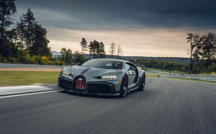 2020 Bugatti Chiron Pur Sport 141