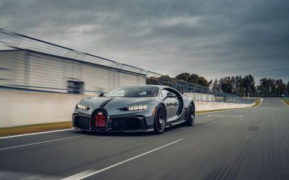 2020 Bugatti Chiron Pur Sport 142