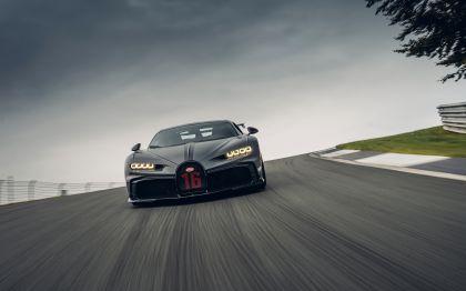 2020 Bugatti Chiron Pur Sport 144