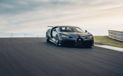 2020 Bugatti Chiron Pur Sport 145