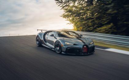 2020 Bugatti Chiron Pur Sport 146