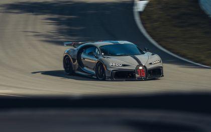 2020 Bugatti Chiron Pur Sport 149