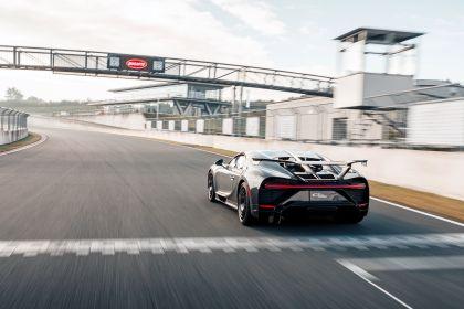 2020 Bugatti Chiron Pur Sport 150