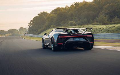 2020 Bugatti Chiron Pur Sport 151