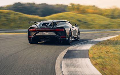 2020 Bugatti Chiron Pur Sport 152