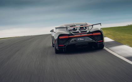 2020 Bugatti Chiron Pur Sport 156