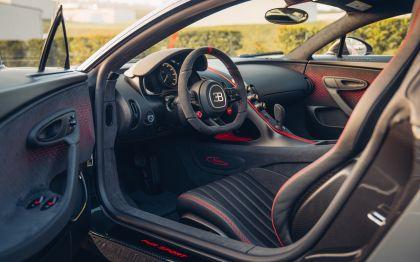 2020 Bugatti Chiron Pur Sport 157