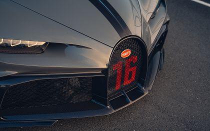 2020 Bugatti Chiron Pur Sport 159