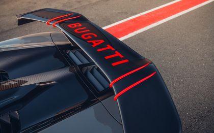 2020 Bugatti Chiron Pur Sport 160