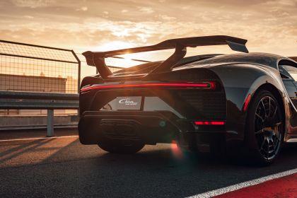 2020 Bugatti Chiron Pur Sport 161