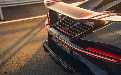 2020 Bugatti Chiron Pur Sport 162