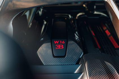 2020 Bugatti Chiron Pur Sport 164