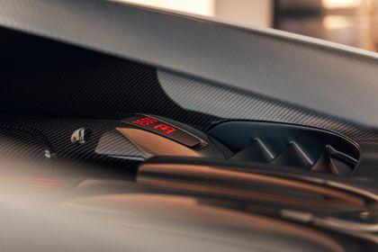 2020 Bugatti Chiron Pur Sport 165