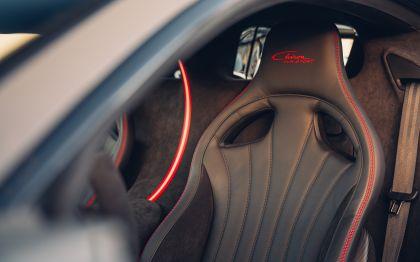 2020 Bugatti Chiron Pur Sport 166