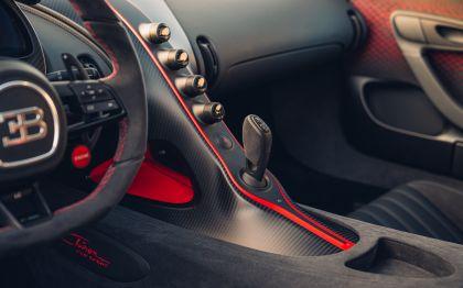 2020 Bugatti Chiron Pur Sport 167