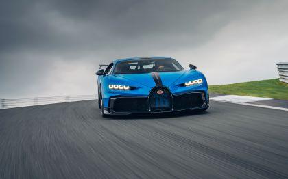 2020 Bugatti Chiron Pur Sport 169