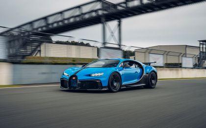 2020 Bugatti Chiron Pur Sport 170