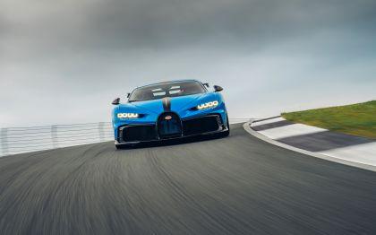 2020 Bugatti Chiron Pur Sport 172