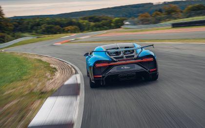 2020 Bugatti Chiron Pur Sport 173