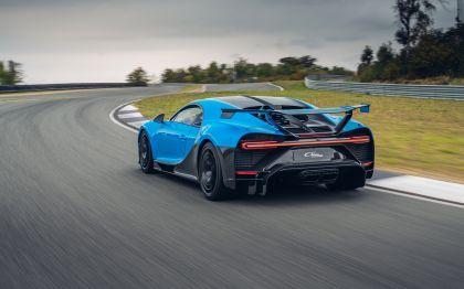 2020 Bugatti Chiron Pur Sport 174