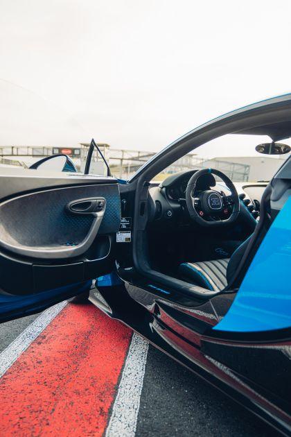 2020 Bugatti Chiron Pur Sport 175