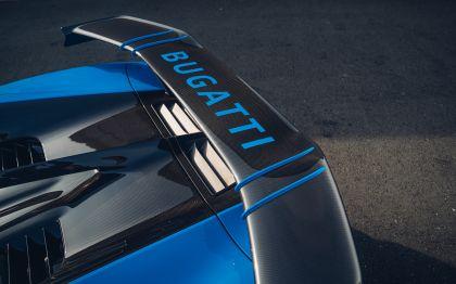 2020 Bugatti Chiron Pur Sport 176