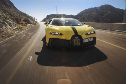 2020 Bugatti Chiron Pur Sport 177