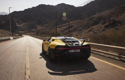 2020 Bugatti Chiron Pur Sport 178