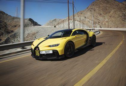 2020 Bugatti Chiron Pur Sport 179
