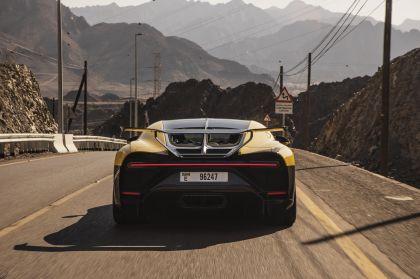 2020 Bugatti Chiron Pur Sport 182