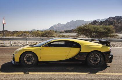 2020 Bugatti Chiron Pur Sport 183