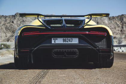 2020 Bugatti Chiron Pur Sport 184