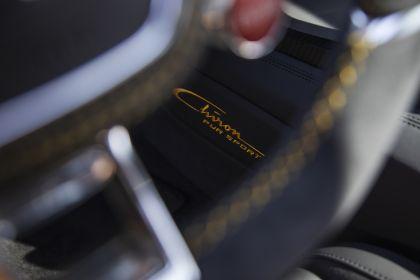 2020 Bugatti Chiron Pur Sport 185