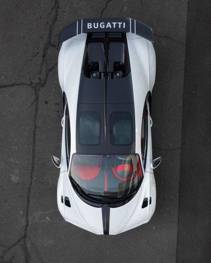 2020 Bugatti Chiron Pur Sport 188