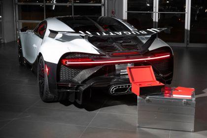 2020 Bugatti Chiron Pur Sport 189
